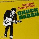 【輸入盤LPレコード】Chuck Berry / Great Twenty-Eight【LP2017/8/4発売】(チャック・ベリー)
