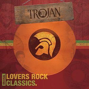 VA / Original Lovers Rock Classics【輸入盤LPレコード】【LP2016/11/25発売】
