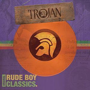VA / Original Rude Boy Classics 【輸入盤LPレコード】【LP2016/11/25発売】