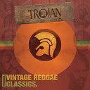 VA / Original Vintage Reggae Classics 【輸入盤LPレコード】【LP2016/11/25発売】