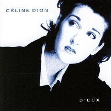 Celine Dion / D'Eux (香港盤)【輸入盤LPレコード】【LP2017/9/1発売】(セリーヌ・ディオン)