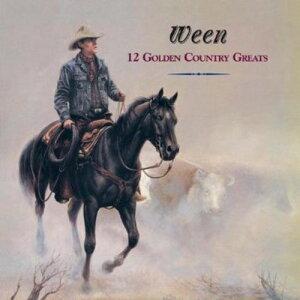 【輸入盤LPレコード】Ween / 12 Golden Country Greats (Colored Vinyl)