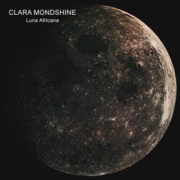 Clara Mondshine / Luna Africana【輸入盤LPレコード】【LP2017/5/5発売】