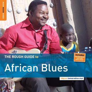 【輸入盤LPレコード】VA / Rough Guide To African Blues (3Rd Edition)