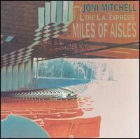 ロック・ポップス, その他 CDJoni Mitchell Miles Of Aisles ()