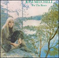 洋楽, ロック・ポップス CDJoni Mitchell For The Roses ()