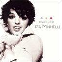 【輸入盤CD】【ネコポス送料無料】Liza Minnelli / Best Of (ライザ・ミネリ)