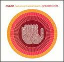 【輸入盤CD】Maze Featuring Frankie Beverly / Greatest Hits (メイズ)