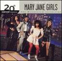 【輸入盤CD】【ネコポス送料無料】Mary Jane Girls / Millennium Collection (メリー・ジェーン・ガールズ) - あめりかん・ぱい
