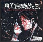 【輸入盤CD】【ネコポス送料無料】My Chemical Romance / Three Cheers for Sweet Revenge (マイ・ケミカル・ロマンス)