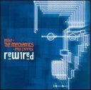 【Aポイント+メール便送料無料】マイク&メカニクス Mike + The Mechanics / Rewired (輸入盤C...