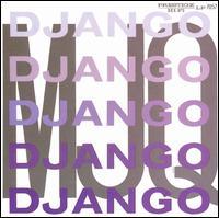 ジャズ, モダン CDModern Jazz Quartet Django ()