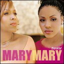 【メール便送料無料】Mary Mary / Thankful (輸入盤CD) (メアリー・メアリー)