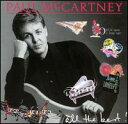 【Rock/Pops:ホ】ポール・マッカートニーPaul McCartney / All The Best (CD) (Aポイント付)