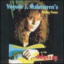 【メール便送料無料】Yngwie Malmsteen / Odyssey (輸入盤CD) (イングヴェイ・マルムスティーン)
