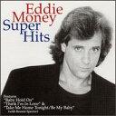 【輸入盤CD】【ネコポス100円】Eddie Money / Super Hits (エディ・マネー)