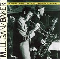 モダン, その他 CDGerry Mulligan Chet Baker Best Of ()