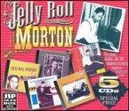 Jelly Roll Morton / Jelly Roll Morton (Box) (輸入盤CD)(ジェリー・ロール・モートン)