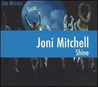洋楽, ロック・ポップス CDJoni Mitchell Shine ()