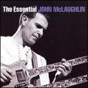 John McLaughlin / Essential John McLaughlin