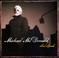【輸入盤CD】【ネコポス送料無料】Michael McDonald / Soul Speak (マイケル・マクドナルド)