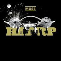 【メール便送料無料】ミューズMuse / H.A.A.R.P. Live From Wembley (w/DVD) (輸入盤CD)(ミューズ)