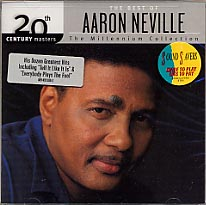 Aaron Neville/Millenium Collection(進口盤CD)(Aaron Neville)