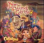 【メール便送料無料】New Found Glory / Catalyst (輸入盤CD) (ニュー・ファウンド・グローリー)