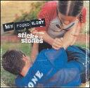 【輸入盤CD】New Found Glory / Sticks & Stones (ニュー・ファウンド・グローリー)