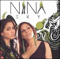 【輸入盤CD】【ネコポス送料無料】Nina Sky / Nina Sky (ニーナ・スカイ)