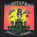 【メール便送料無料】Offspring / Ixnay On The Hombre (輸入盤CD)(オフスプリング)