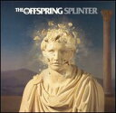 【メール便送料無料】Offspring / Splinter (輸入盤CD) (オフスプリング)