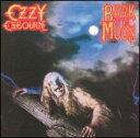 【メール便送料無料】Ozzy Osbourne / Bark At The Moon (輸入盤CD) (オジー・オズボーン)