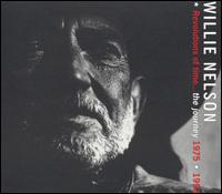 【輸入盤CD】Willie Nelson / Revolution Of Time: The Journey 1975-1993 (ウィリー・ネルソン)