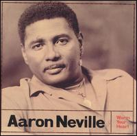 Aaron Neville/Warm Your Heart(進口盤CD)(Aaron Neville)