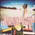 【メール便送料無料】New Found Glory / From The Screen To Your Stereo (EP) (輸入盤CD) (ニュー・ファウンド・グローリー)