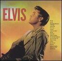 【Rock/Pops:エ】エルヴィス・プレスリーElvis Presley / Elvis (CD) (Aポイント付)
