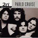 【輸入盤CD】【ネコポス送料無料】Pablo Cruise / Millennium Collection (パブロ・クルーズ) - あめりかん・ぱい