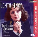 Edith Piaf / Little Sparrow