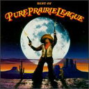 【輸入盤CD】Pure Prairie League / Best (ピュア・プレイリー・リーグ) - あめりかん・ぱい