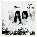 【輸入盤CD】【ネコポス送料無料】Puffy AmiYumi / Nice (パフィー・アミユミ)