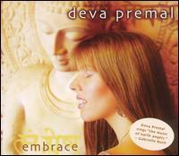 【Aポイント+メール便送料無料】デヴァ・プレマール Deva Premal / Embrace (輸入盤CD)