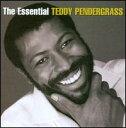 【メール便送料無料】Teddy Pendergrass / Essential Teddy Pendergrass (輸入盤CD)(テディ・ペンダーグラス)