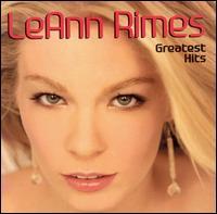 【輸入盤CD】【ネコポス送料無料】LeAnn Rimes / Greatest Hits (リアン・ライムス)