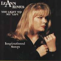 【輸入盤CD】【ネコポス送料無料】LeAnn Rimes / You Light Up My Life (リアン・ライムス)