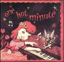 【Rock/Pops:レ】レッド・ホット・チリ・ペッパーズRed Hot Chili Peppers / One Hot Minute(...