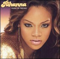 【Aポイント+メール便送料無料】リアーナ Rihanna / Music Of the Sun (輸入盤CD)【YDKG-u】