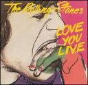 【Rock/Pops:ロ】ローリング・ストーンズRolling Stones / Love You Live(CD) (Aポイント付)