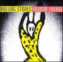 【Rock/Pops:ロ】ローリング・ストーンズRolling Stones / Voodoo Launge(CD) (Aポイント付)