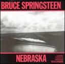 【Rock/Pops:フ】ブルース・スプリングスティーンBruce Springsteen / Nebraska(CD) (Aポイン...
